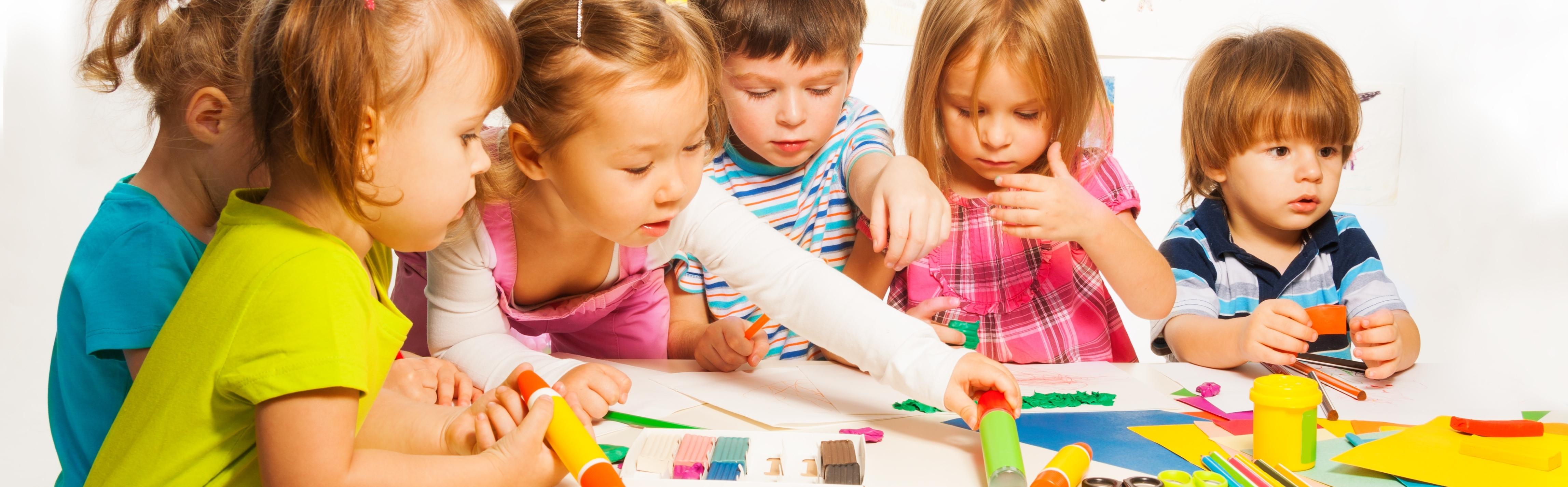 Choosing Childcare For Preschool